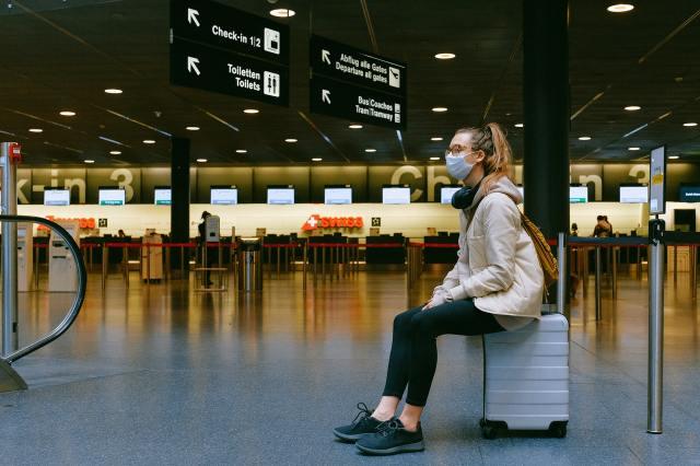 Τα κριτήρια της IATA για τα τεστ Covid-19 στα αεροπορικά ταξίδια