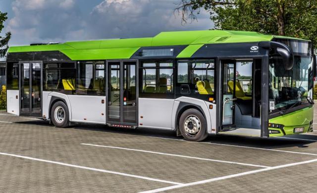 Υπ. Μεταφορών: Ανοιχτή πρόσκληση για ηλεκτροκίνητα λεωφορεία