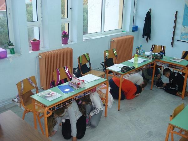 Φιλόδοξο πρόγραμμα αντισεισμικής προστασίας για τα σχολεία