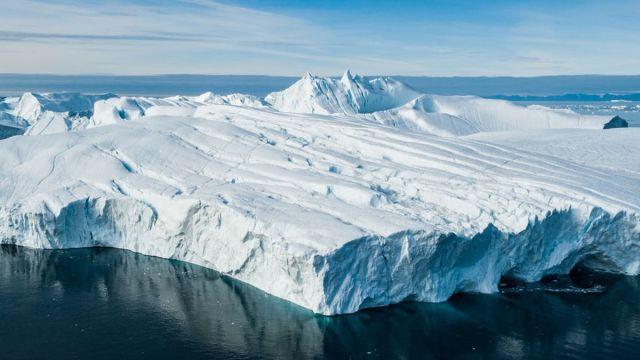 παγετώνας