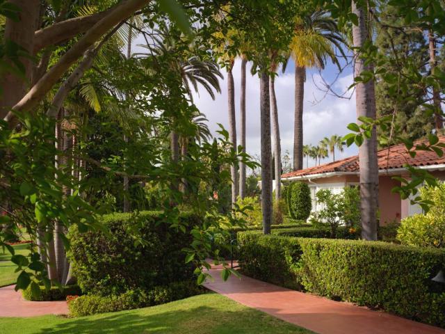 ξενοδοχείο The Beverly Hills