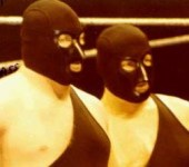 Wrestler The Executioners