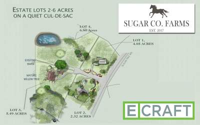 BUILD TO SUIT – SUGAR CO. FARMS