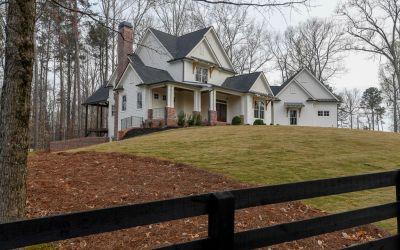 101 Trinity Hollow- Gated Community