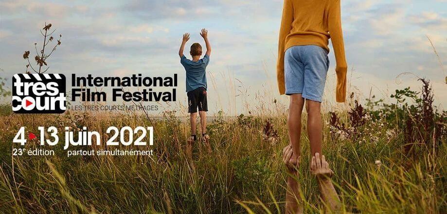 La 23ème édition du Très Court International Film Festival lance son appel  à films - Ecran Total