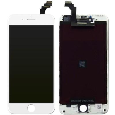Ecran iPhone 6 Blanc Lcd d'origine Ecran.re