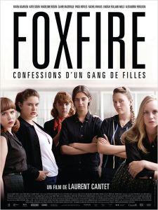 affiche foxfire