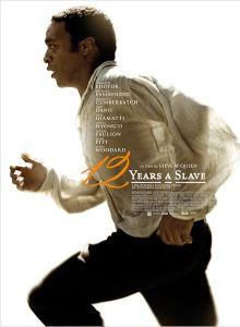 affiche 12 years a slaves