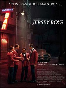 Affiche Jersey Boys