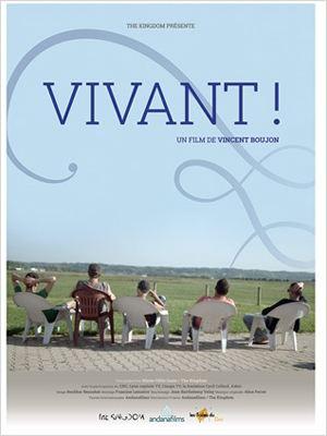 affiche Vivant