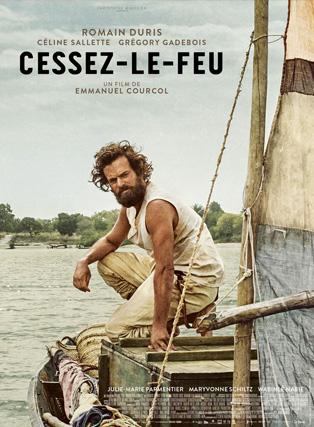 CESSEZ LE FEU