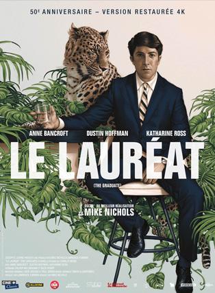 LE LAUREAT