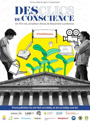 DES CLICS DE CONSCIENCE