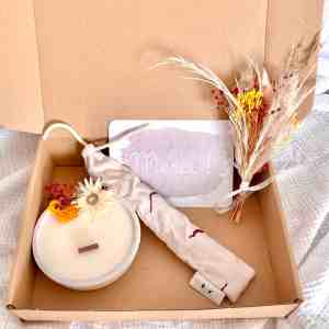 Box cadeau - Guadeloupe