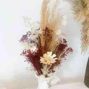 Fleurs séchées Guadeloupe