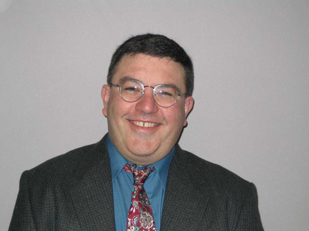 Rod Sullivan Johnson County Board Supervisor through 2017