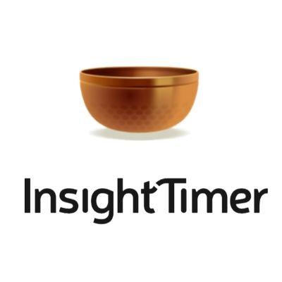 Insight Timer logo
