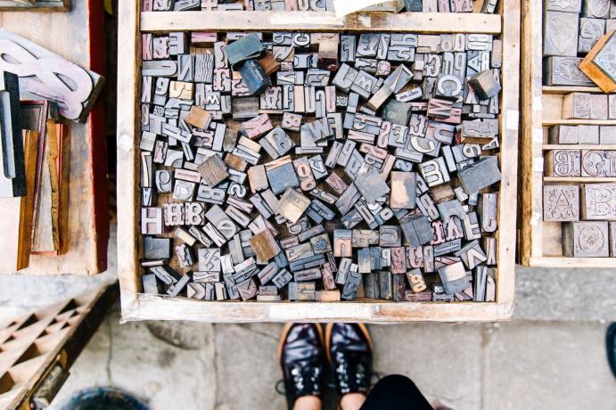 lettres-imprimerie-correction-texte