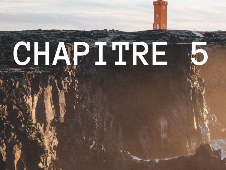 🎧📖[roman] Toute la lumière – chapitre 5