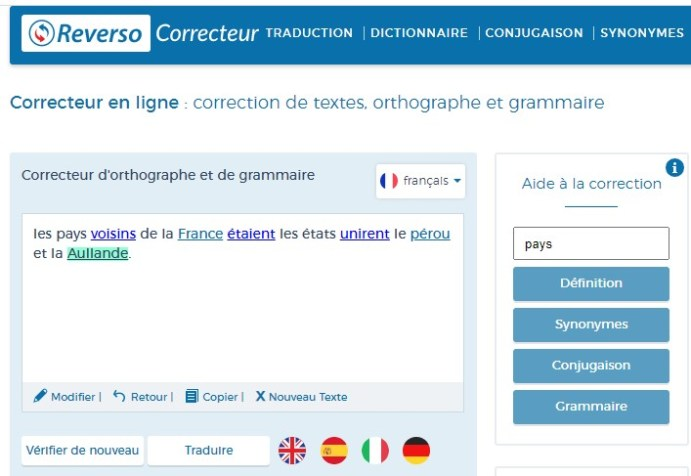 capture-ecran-reverso-correcteur-orthographe-gratuit-correction-texte