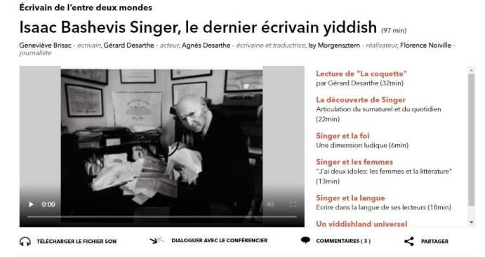 comment-devenir-ecrivain-isaac-bashevis-singer