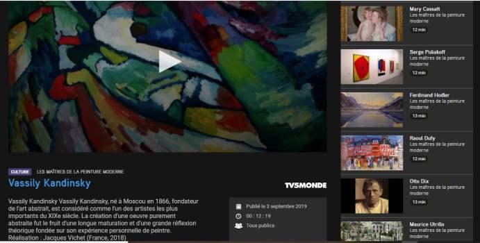 devenir-ecrivain-alain-andre-capture-ecran-TV5monde