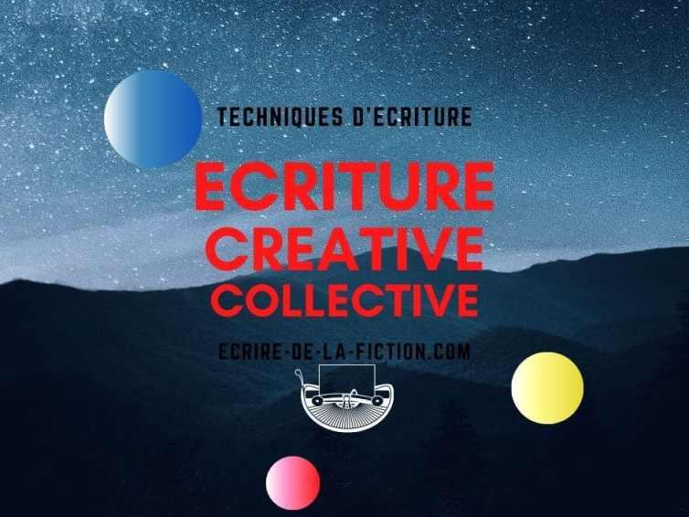 L'écriture collective créative : mode d'emploi 🎧