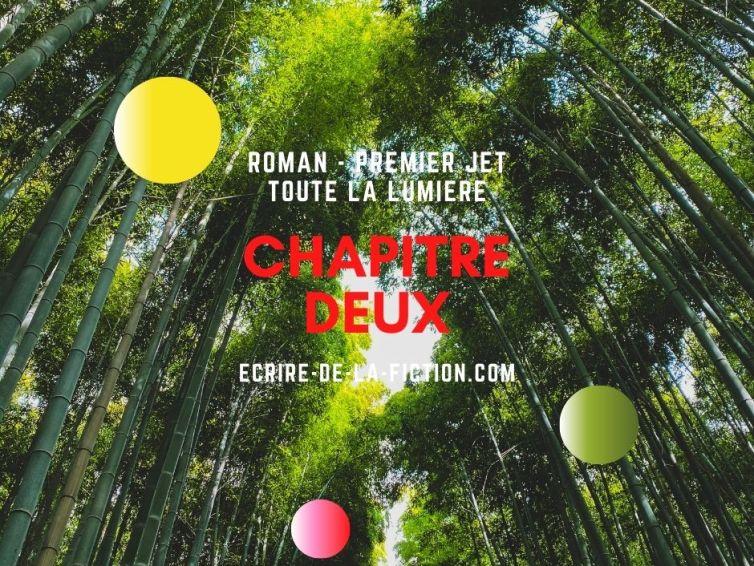 🎧📖[roman] Toute la lumière – chapitre 2