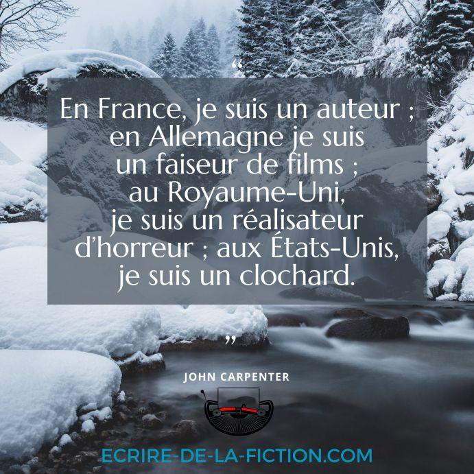 citation-carpenter-réalisateur-notoriété