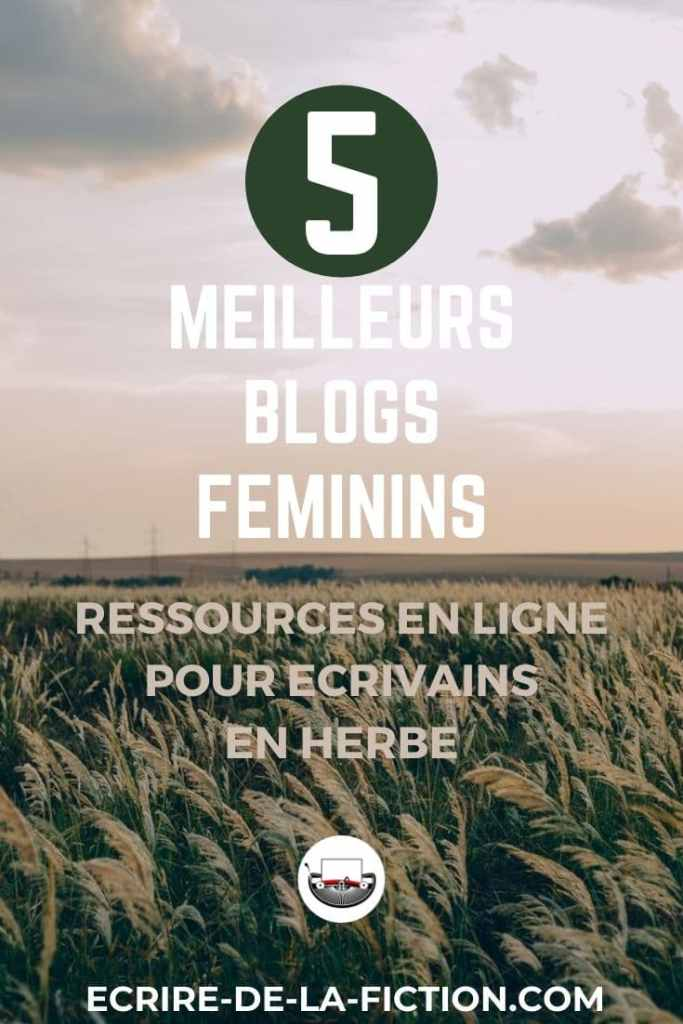 ecrire-ressources-blogs-top5