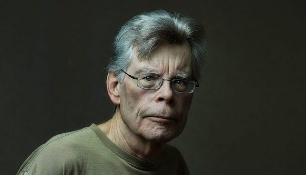 L'écriture de Stephen King a séduit plusieurs générations
