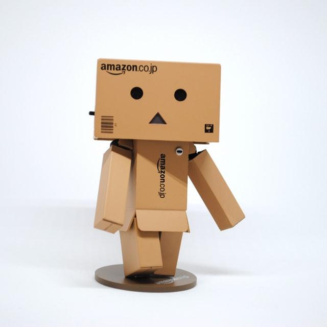 L'algorithme d'Amazon, c'est pas une formule en carton