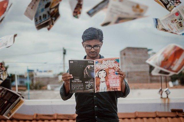 La vente de livre est devenue digitale