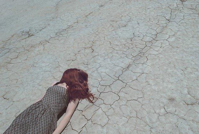 L'immanquable traversée du désert de l'autoédition
