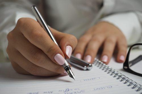améliorer son écriture avec des techniques simples