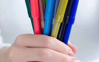 Comment aider un enfant qui a du mal écrire?