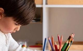mon fils de 7 ans a du mal à écrire