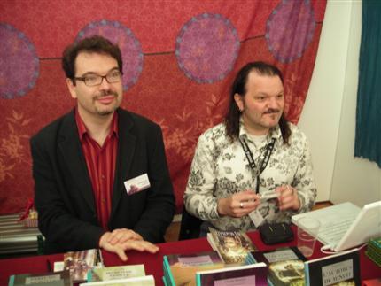éditions Malpertuis : la brigade éditoriale