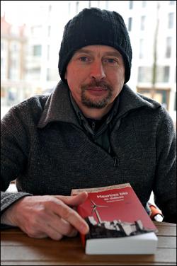 Grégoire Gauchet