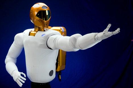 Le robot à écrire un roman : un marché en or