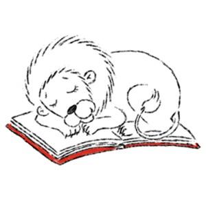 Horoscope du métier d'écrivain : lion