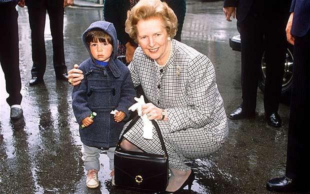 tas termahal di dunia - margaret thatcher handbag