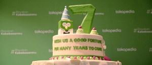 Yuk Intip Kemeriahan Perayaan Ulang Tahun Tokopedia yang ke-7!