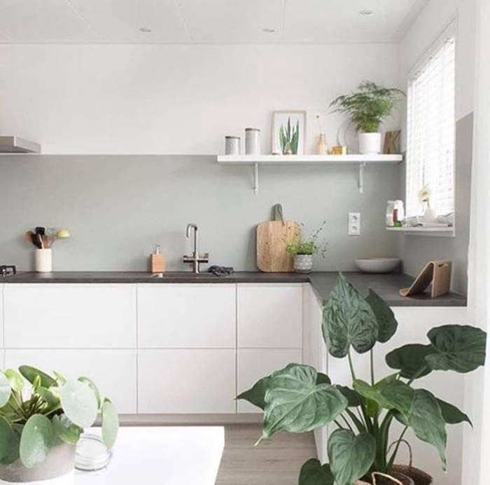 Percantik Dapur Dengan Model Kitchen Set Minimalis Terbaru