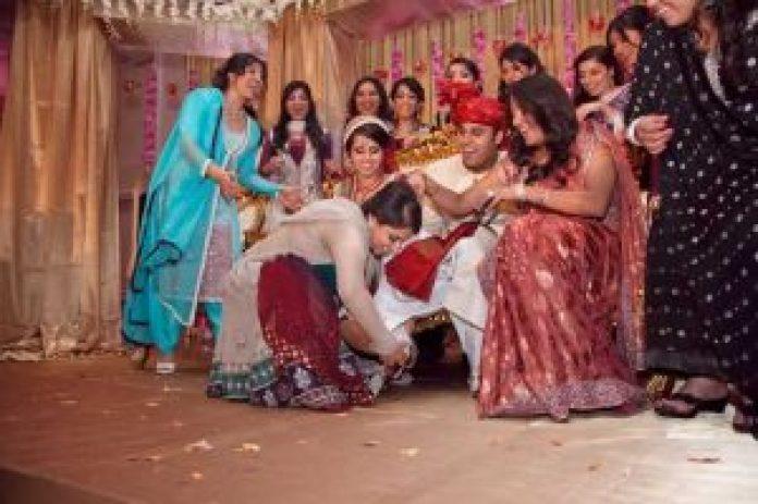 Tradisi Pernikahan Unik Negara Lain