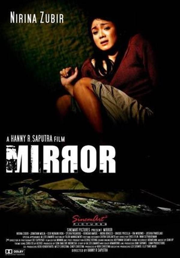 Film Horror Indonesia - Mirror