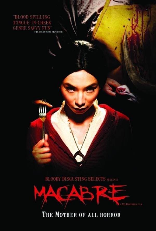 Film Horror Indonesia - Macabre
