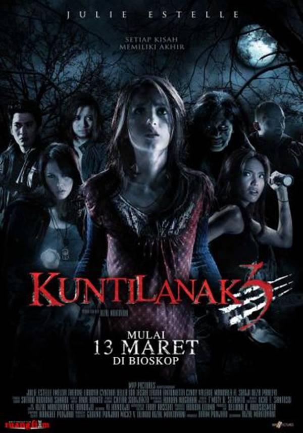 Film Horror Indonesia - Kuntilanak