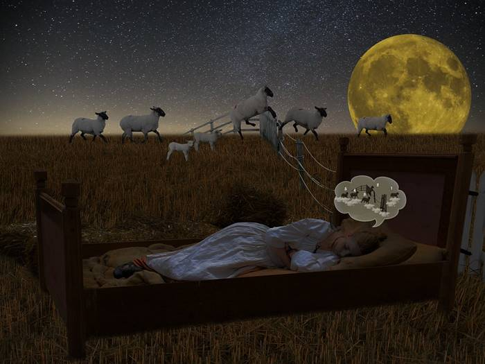 alat tidur