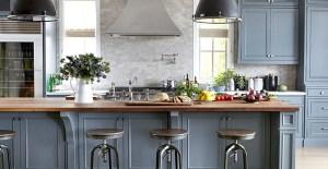 9 Desain Lemari Dapur Terbaru untuk Dapur Idaman